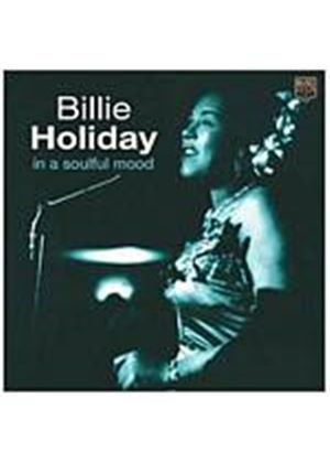 Billie Holiday - In A Soulful Mood (Music CD)