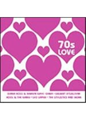 Various Artists - 70s Love