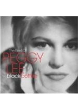 Peggy Lee - Black Coffee - The Best Of... (Music CD)
