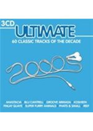 Various Artists - Ultimate 2000s (Music CD)