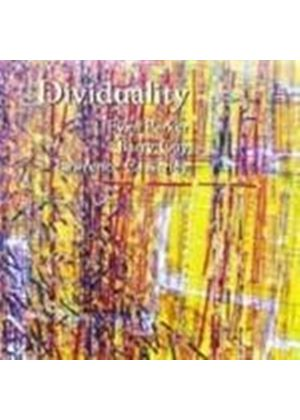 Parker/Guy/Casserley - Dividuality (Music CD)