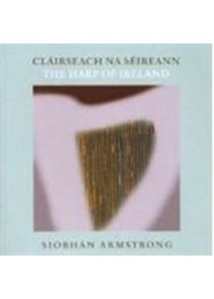 Siobhan Armstrong - Harp Of Ireland, Harp (Music CD)