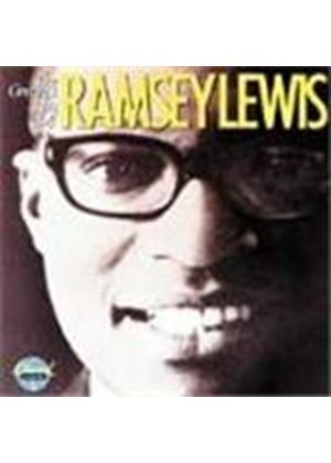 Ramsey Lewis Trio - Greatest Hits