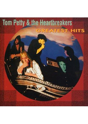Tom Petty And The Heartbreakers - Greatest Hits (Music CD)