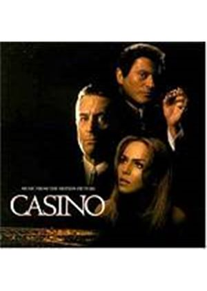 Original Soundtrack - Casino OST (Music CD)