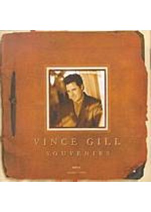 Vince Gill - Souvenirs (Music CD)