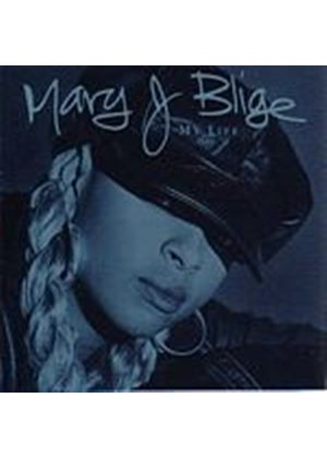 Mary J. Blige - My Life (Music CD)