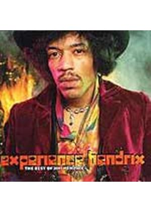 Jimi Hendrix - Experience Hendrix: Best Of (Music CD)