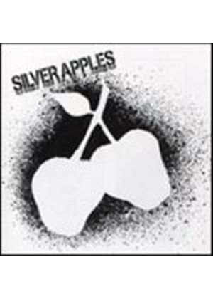 Silver Apples - Silver Apples (Music CD)