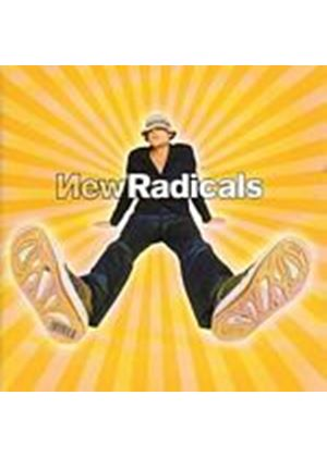 New Radicals - Maybe Youve Been Brainwashed Too (Music CD)