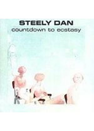 Steely Dan - Countdown To Ecstacy (Music CD)