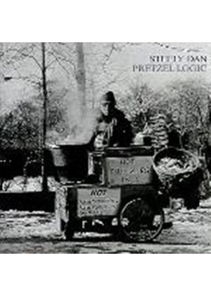 Steely Dan - Pretzel Logic (Music CD)
