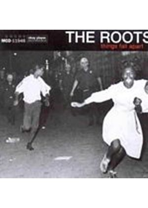Roots - Things Fall Apart (Music CD)
