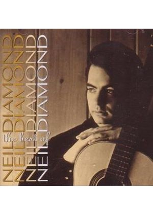Neil Diamond - Best Of Neil Diamond (Music CD)