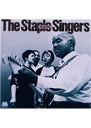 Staple Singers (The) - Great Day (Music CD)