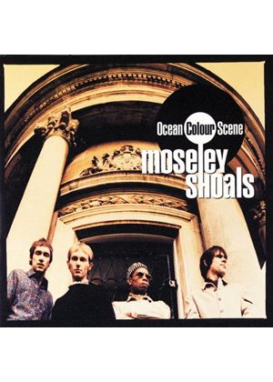 Ocean Colour Scene - Moseley Shoals (Music CD)