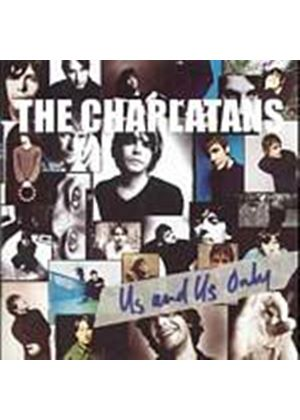 The Charlatans - Us And Us Only (Music CD)