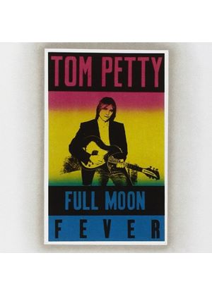 Tom Petty And The Heartbreakers - Full Moon Fever (Music CD)