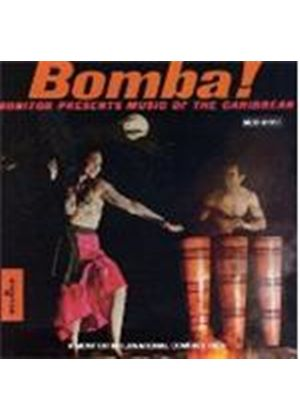 Various Artists - Bomba (Music of the Caribbean) (Music CD)