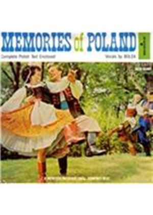 Bolek - Memories of Poland (Music CD)