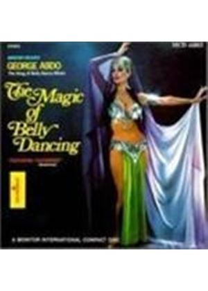 George Abdo - Magic of Belly Dancing (Music CD)