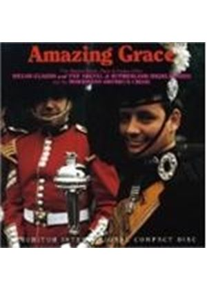 Regimental Band of Welsh Guards - Amazing Grace (Music CD)