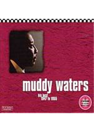 Muddy Waters - His Best - 1947 To 1955 (Music CD)