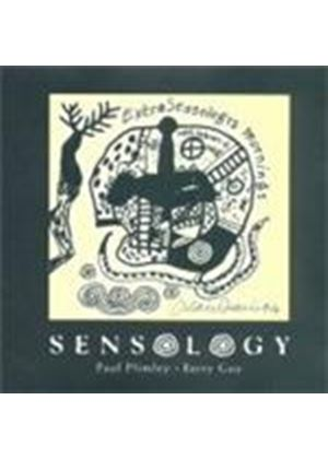 Paul Plimey/Barry Guy - Sensology (Music CD)