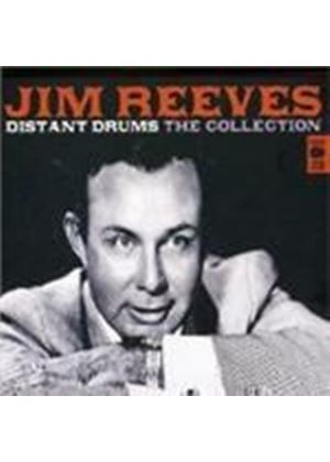 Jim Reeves - Distant Drums - The Collection [Slipcase] (Music CD)