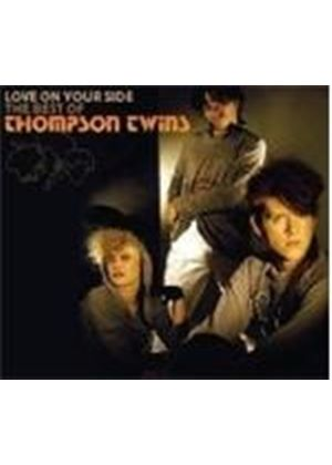 Thompson Twins - Love On Your Side: The Best Of The Thompson Twins (Music CD)