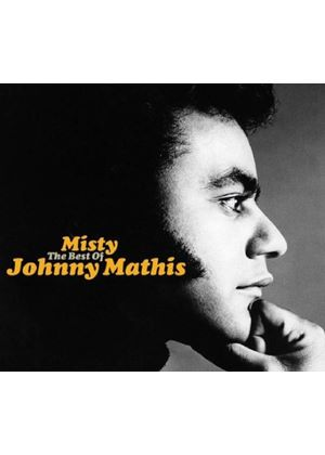 Johnny Mathis - Misty: The Best Of (Music CD)