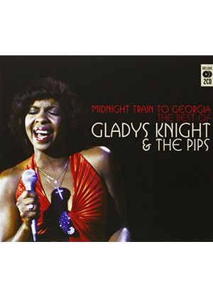 Gladys Knight And The Pips - Midnight Train To Georgia: The Best Of Gladys Knight (Music CD)