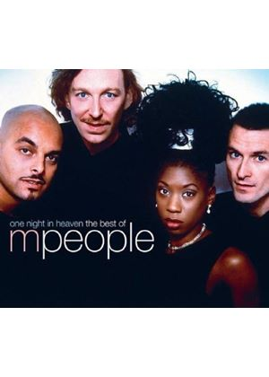 M People - Best Of: One Night in Heaven (Music CD)
