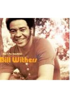 Bill Withers - Aint No Sunshine: The Best Of (Music CD)