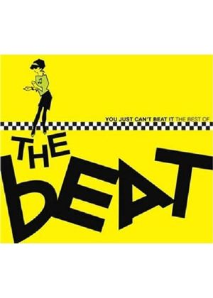 The Beat - You Just Cant Beat It : The Best Of (Music CD)