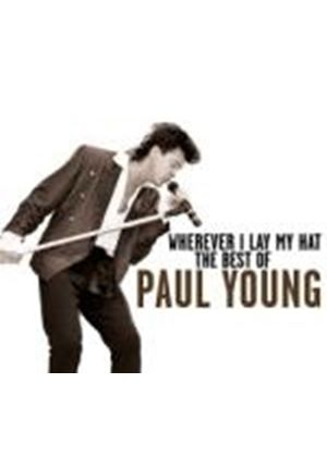 Paul Young - Wherever I Lay My Hat: The Best of Paul Young (2 CD) (Music CD)