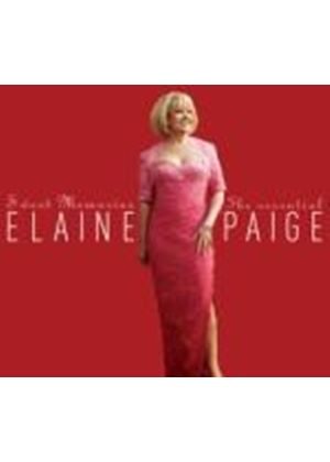 Elaine Paige - Sweet Memories: The Essential Elaine Paige (Music CD)