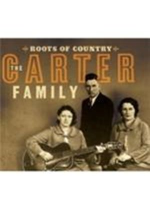 Carter Family (The) - Roots Of Country (Music CD)