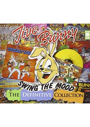 Jive Bunny - Swing The Mood (The Definitive Collection) (Music CD)