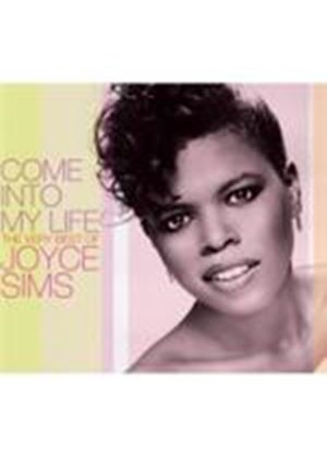 Joyce Sims - Come Into My Life (The Best Of Joyce Sims) (Music CD)