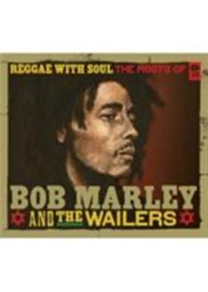 Bob Marley & The Wailers - Reggae With Soul (The Roots Of Bob Marley & The Wailers) (Music CD)