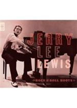 Jerry Lee Lewis - Rock 'n' Roll Roots (Music CD)