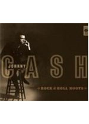 Johnny Cash - Rock 'n' Roll Roots (Music CD)