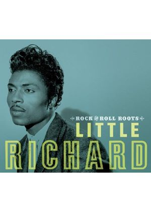 Little Richard - Rock 'n' Roll Roots (Music CD)