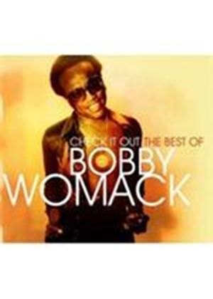 Bobby Womack - Best Of Bobby Womack, The (Check It Out) (Music CD)