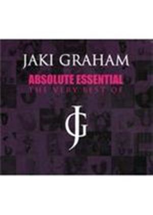 Jaki Graham - Very Best Of Jaki Graham, The (Absolute Essential) (Music CD)