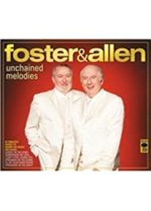 Foster & Allen - Unchained Melodies (Music CD)