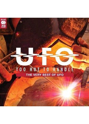 UFO - Too Hot To Handle (The Very Besy of UFO) (Music CD)