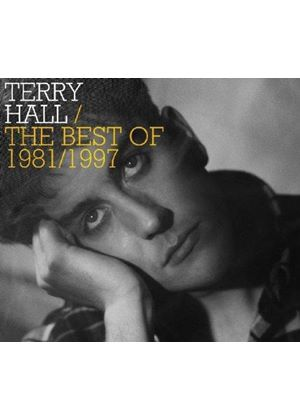 Terry Hall - Best of 1981-1997 (Music CD)