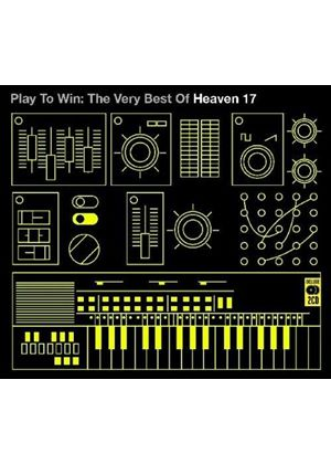 Heaven 17 - Play To Win (The Very Best of Heaven 17) (Music CD)